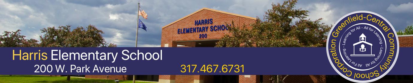 Harris Elementary School